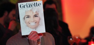 Soire de lancement Grizette magazine
